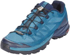 Salomon X Radiant GTX Schuhe Herren belugacastor graycitronelle